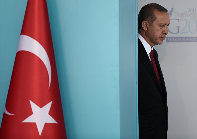 Erdogan paye le prix fort pour avoir flirté avec les radicaux en Syrie