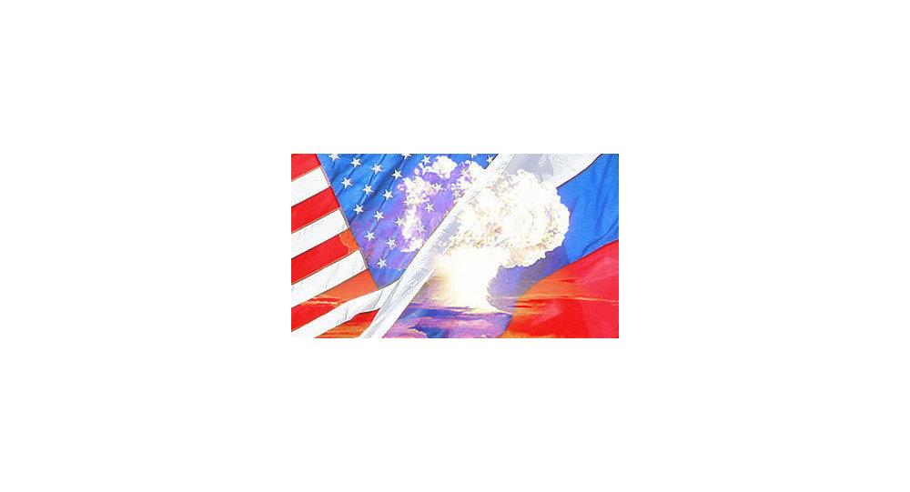 Armes nucléaires russes et américaines