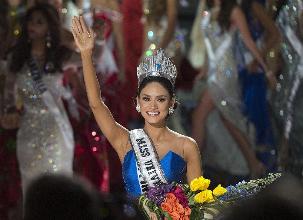 Concours Miss Univers 2018 >> La plus belle femme de l'Univers et ses rivales - Sputnik France