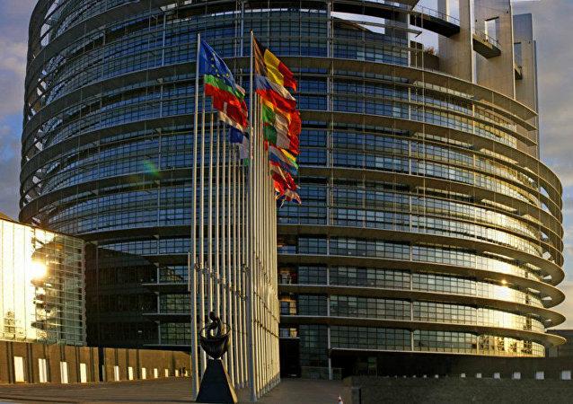 Strasbourg / Conseil de l'Europe (APCE)