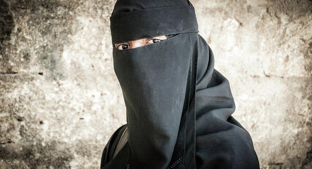 Une musulmane radicale condamnée à 18 mois de prison en Belgique