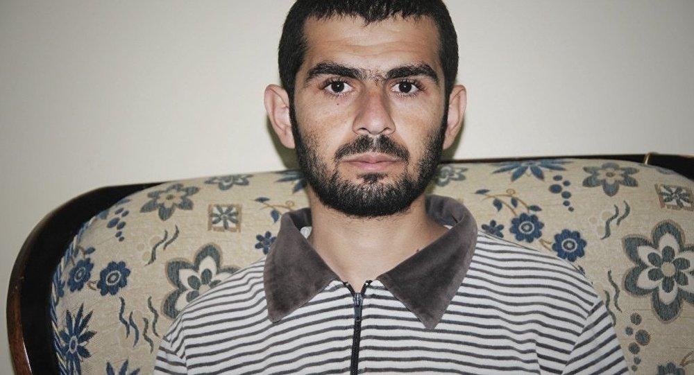 Mahmut Gazi Tatar,  djihadiste d'origine turque