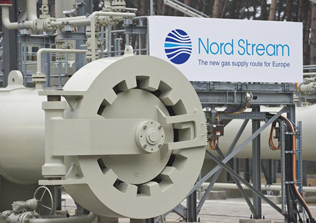 le gazoduc Nord Stream -2