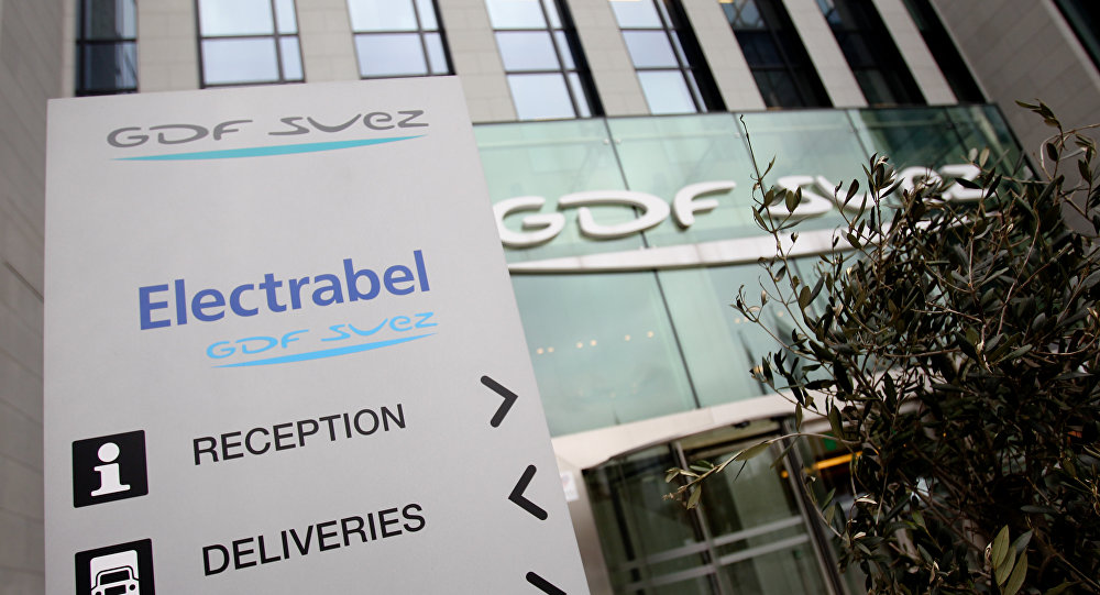 Electrabel (groupe Engie)