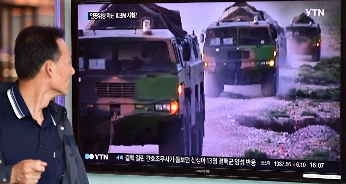 des nouvelles à Séoul, la confirmation de la Corée du Nord que le réacteur nucléaire considéré comme la principale source de plutonium