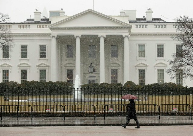 La Maison-Blanche