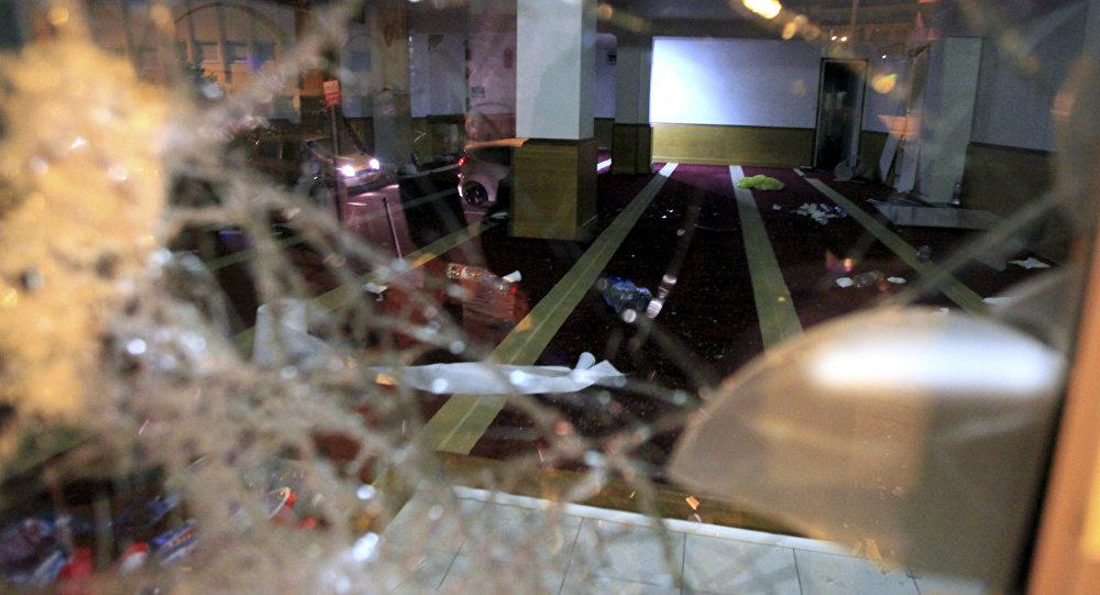 Une salle de prière musulmane saccagée en Corse