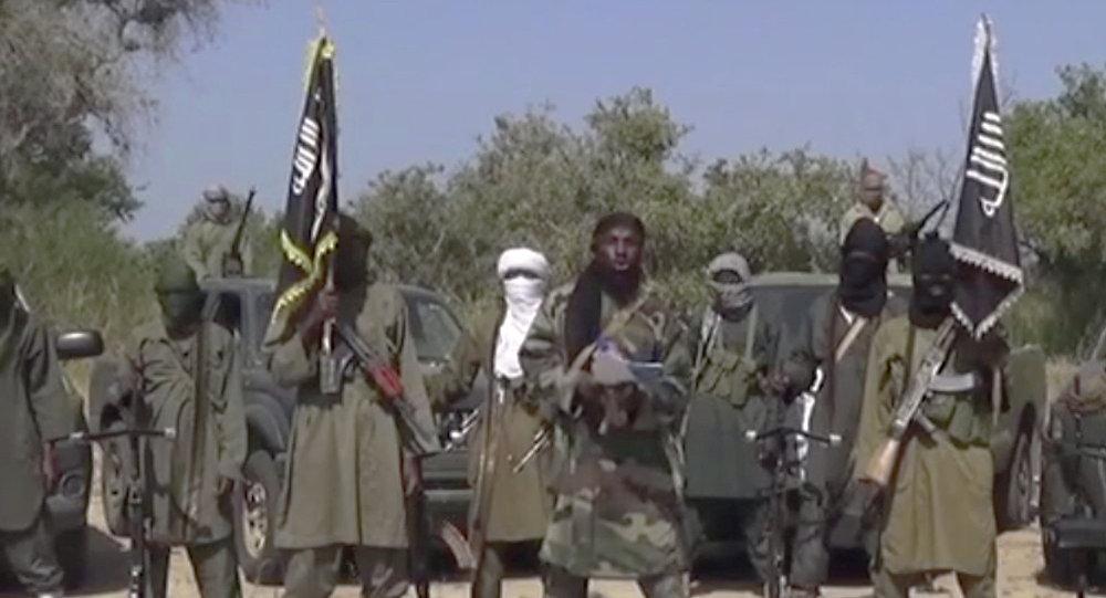 Le groupe extrémiste Boko Haram