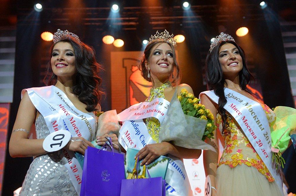 Les plus jolies Miss-2015
