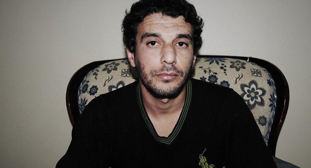 Kerim Amara, Tunisien, entré dans les rangs de Daech en 2013