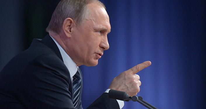 Poutine suspend l'accord sur la zone de libre-échange avec l'Ukraine