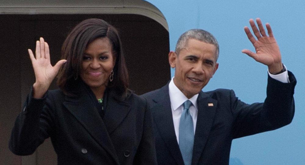 Barack Obama bientôt capitaine d'une équipe de foot?