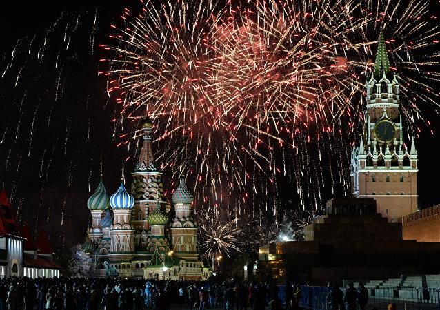 Nouvel An sous haute sécurité pour des millions de personnes dans le monde