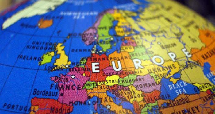 L'Europe est à la croisée des chemins, selon le président estonien