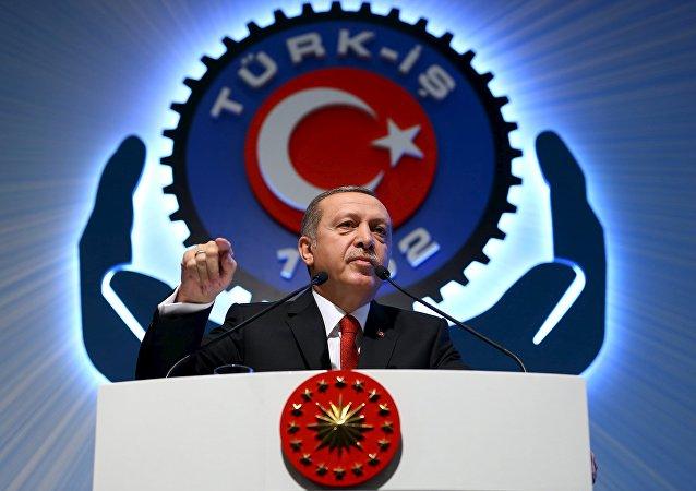 Les liaisons dangereuses Erdogan-Daech