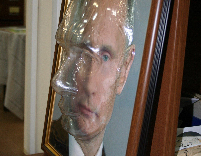 Putin 3D