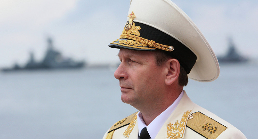Viktor Tchirkov