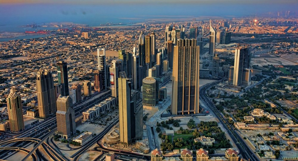 Les emirats arabes unis rappellent leur ambassadeur de for Hotels unis de france