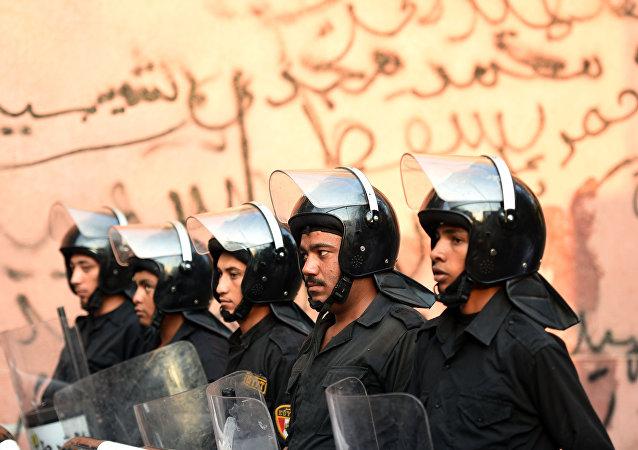 Un mort et cinq blessés dans une fusillade en Egypte