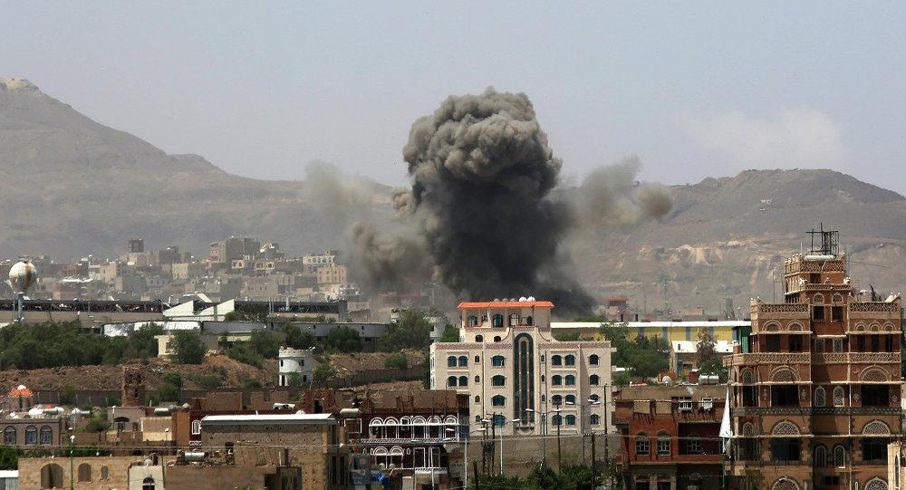 Aéroport de Sanaa: Riyad tente-t-il de décliner toute responsabilité?