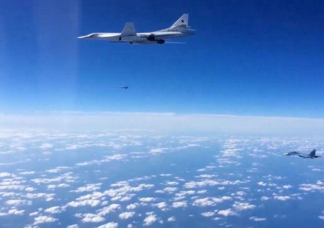 Avions de combat russes en Syrie
