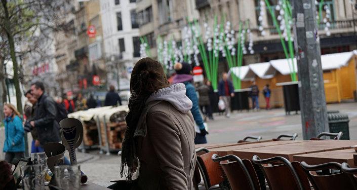 femme belge