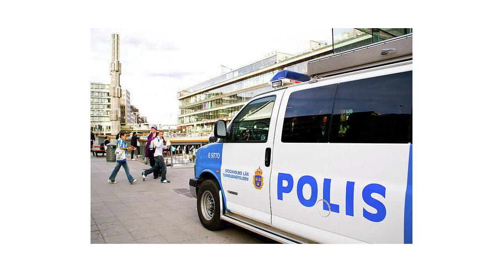 Terrorisme: la Suède relève le niveau d'alerte