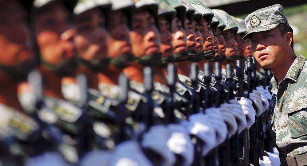 armée de la République de Chine