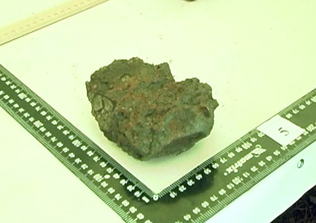 Météorite de Tcheliabinsk: 5 éventuels fragments retrouvés