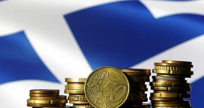 Le FMI ne participera pas au 3e paquet d'aide pour la Grèce