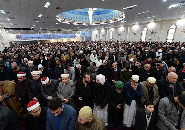 Une banque autrichienne lance le 1er compte islamique