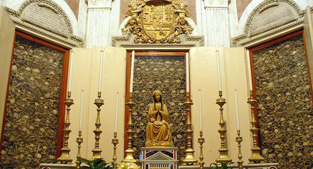 Saints martyrs d'Otrante