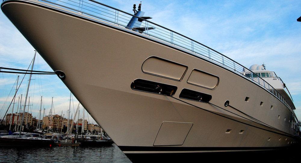 Qui veut acheter le yacht de Winston Churchill?