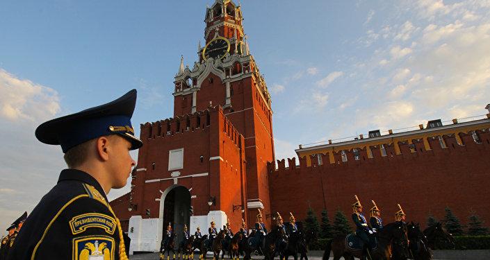 Les USA à la poursuite des agents du Kremlin
