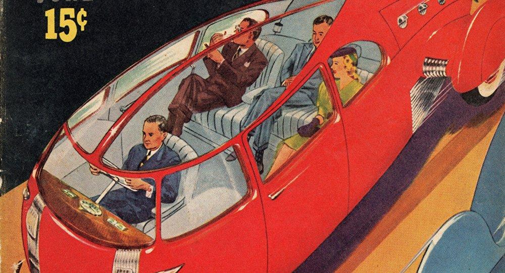 Popular Science, juin 1940