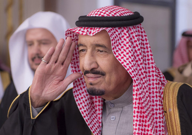 La politique inconsciente brise l'Arabie saoudite