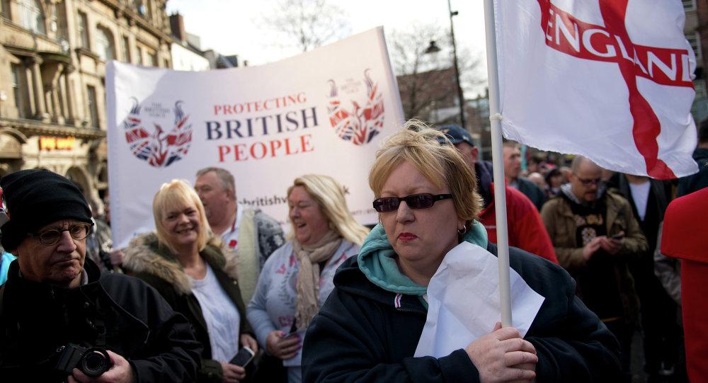 De quoi les Britanniques ont-ils le plus peur?