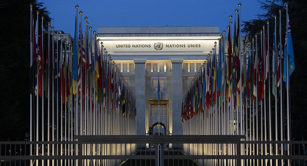 l'Onu, à Genève,