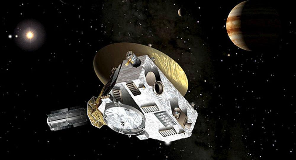 Astronomie. La sonde New Horizons, voyage au bout de l'espace