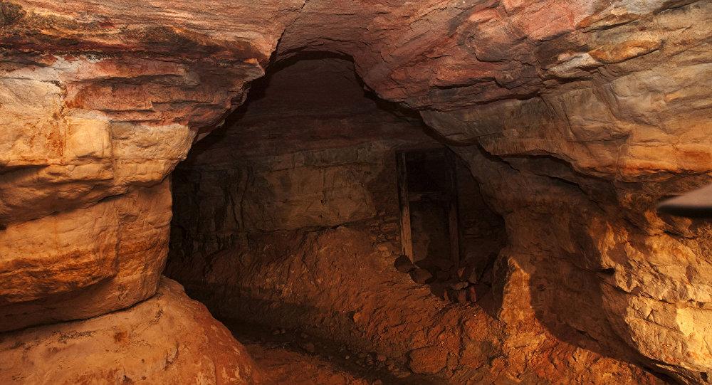 Des peintres ont reproduit la grotte de Lascaux - Sputnik France