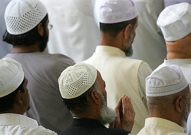 Des muslims