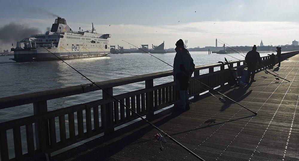 La Manche ferry