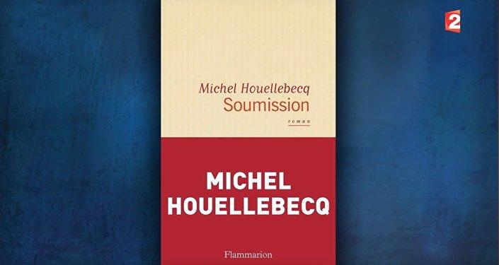 Michel Houellebecq « Soumission »