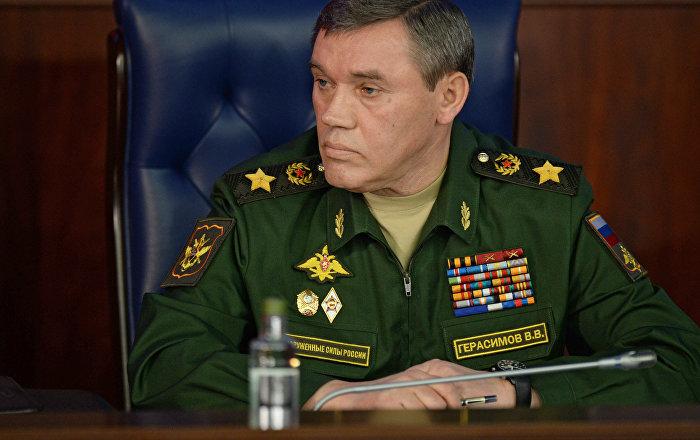 La Russie perfectionne ses forces nuclaires stratgiques