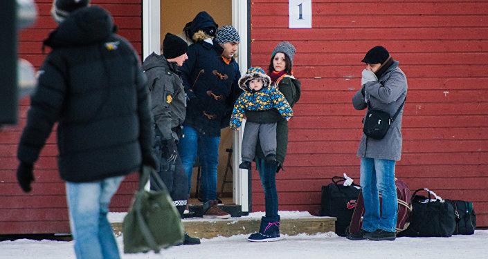 migrants,Norvège