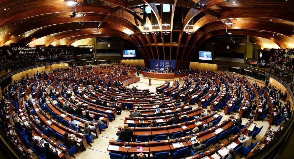 APCE: malgré tout, la Russie doit verser ses cotisations