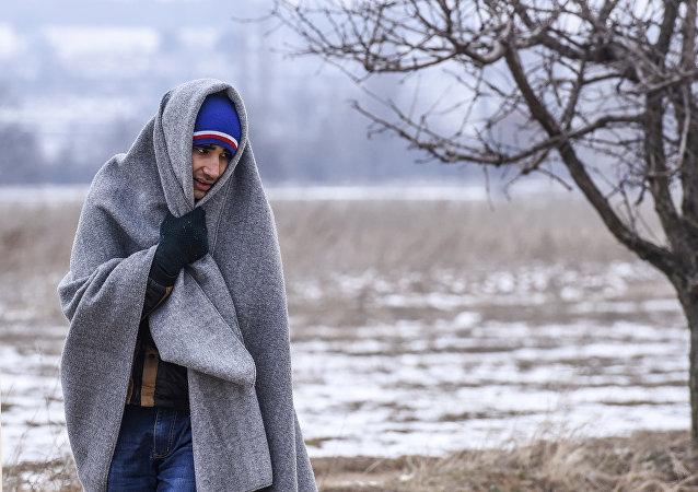 L'afflux de migrants en Finlande multiplié par neuf en 2015