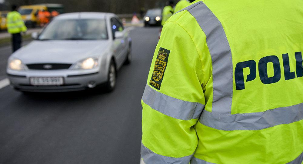 police Danemark