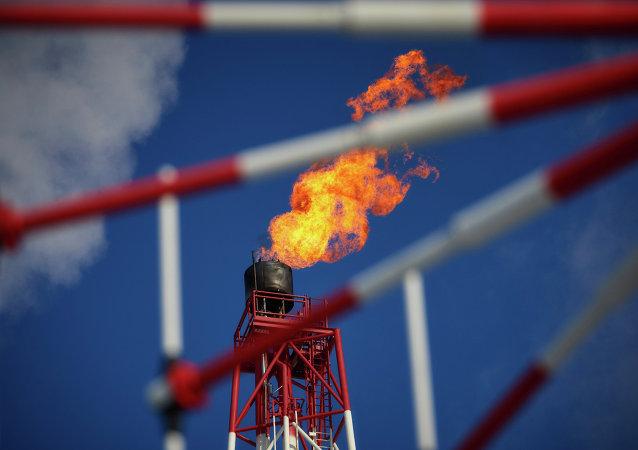 Plateforme pétrolière Prirazlomnaya