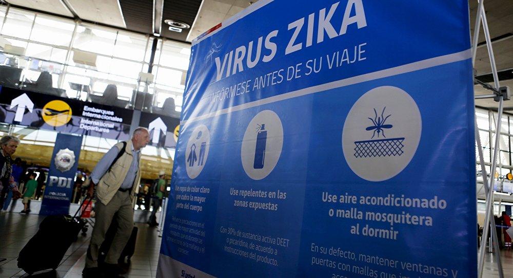 Virus Zika: des chercheurs allemands créent un test de dépistage
